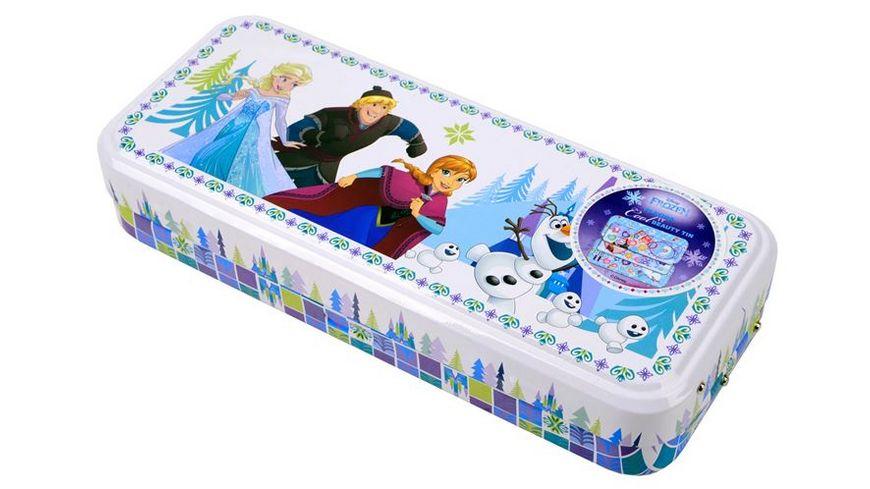 Markwins Frozen XL Kosmetikdose 3 stufig