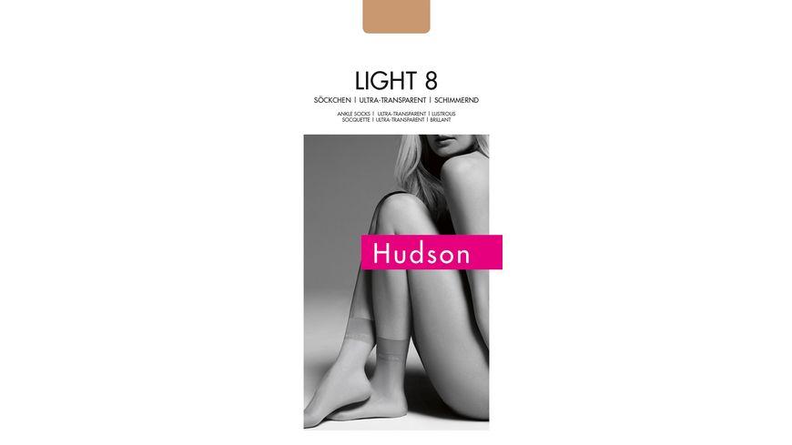 Hudson Soeckchen Light 8