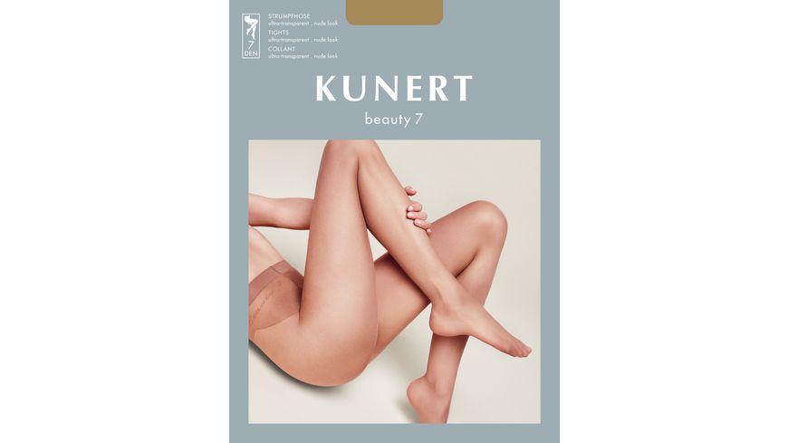 KUNERT Feinstrumpfhose Beauty 7