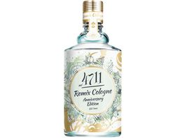 4711 Remix Eau de Cologne Natural Spray