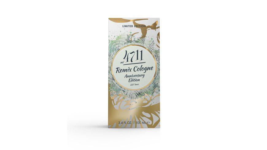 4711 Remix Eau de Cologne Natural Spray