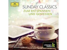 Sunday Classics Klassik Radio Serie
