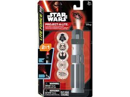 Joy Toy Star Wars Taschenlampe 40015