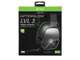 Afterglow Level Stereo Headset XBox One