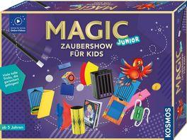 KOSMOS Magic Zaubershow fuer Kids