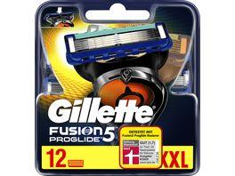 Gillette Systemklingen Fusion ProGlide
