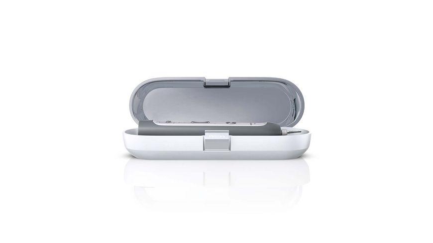 Philips Sonicare Elektrische Schallzahnbuerste FlexCare Platinum HX9111 20