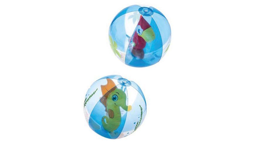 Bestway Wasserball Friendly Critter 51 cm sortiert