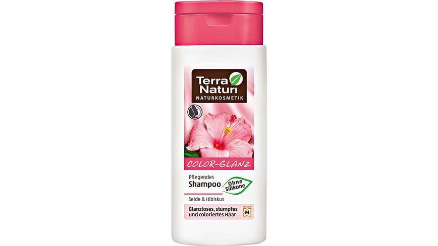 Terra Naturi Shampoo Color Glanz