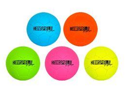 Xtrem Toys HEIMSPIEL Fussball Color Groesse 5 sortiert