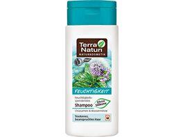 Terra Naturi Shampoo Feuchtigkeit