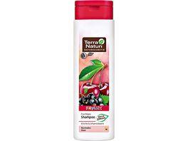 Terra Naturi Shampoo Family