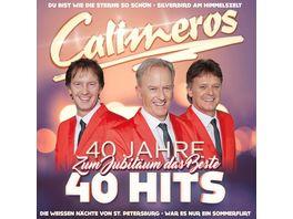 40 Jahre 40 Hits Zum Jubilaeum