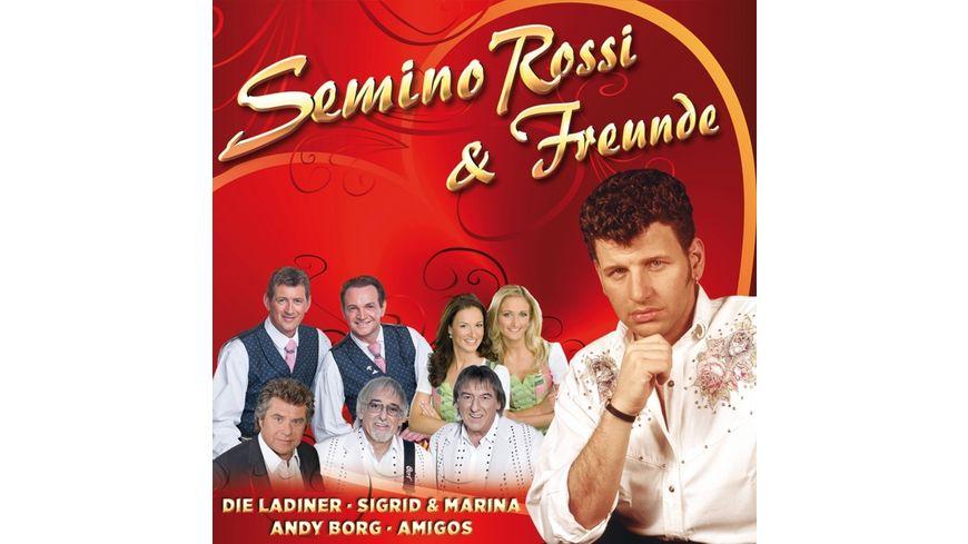 Semino Rossi Freunde