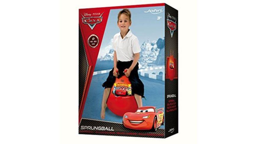 John Baelle Sprungball Cars