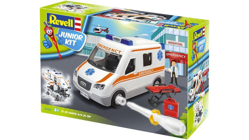 Revell 00806 Ambulance