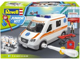 Revell 00806 Ambulance