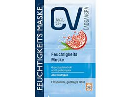 CV Face Feuchtigkeitsmaske