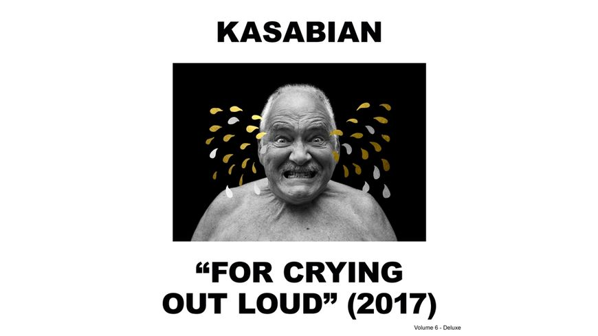 For Crying Out Loud Deluxe