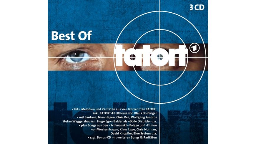 Best Of Tatort