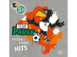 Team Paule Fussballstarke Hits DFB