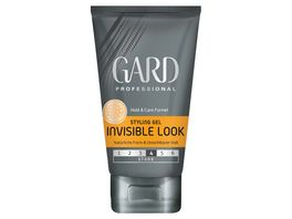 GARD Stylinggel Invisible Look