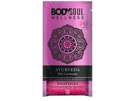 BODY SOUL Badeperlen Ayurveda