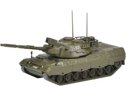 Schuco Military 1 87 Leopard 1A1 Kampfpanzer Bundeswehr