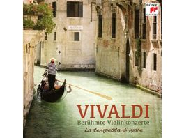 Beruehmte Violinkonzerte