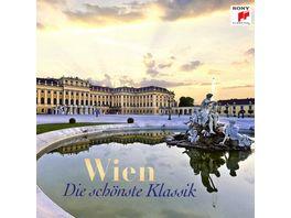 Wien Die schoenste Klassik
