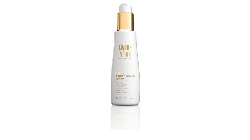 MARLIES MOeLLER Golden Caviar Spray