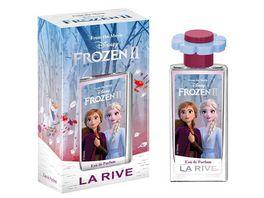 LA RIVE Disney Frozen Eau de Toilette