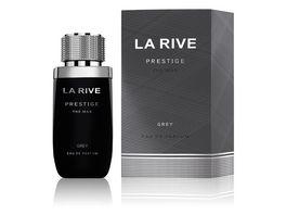LA RIVE Prestige Man Grey Eau de Toilette