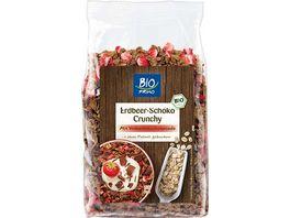 BIO PRIMO Erdbeer Schoko Crunchy