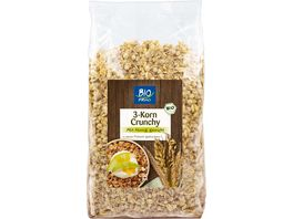 BIO PRIMO 3 Korn Crunchy