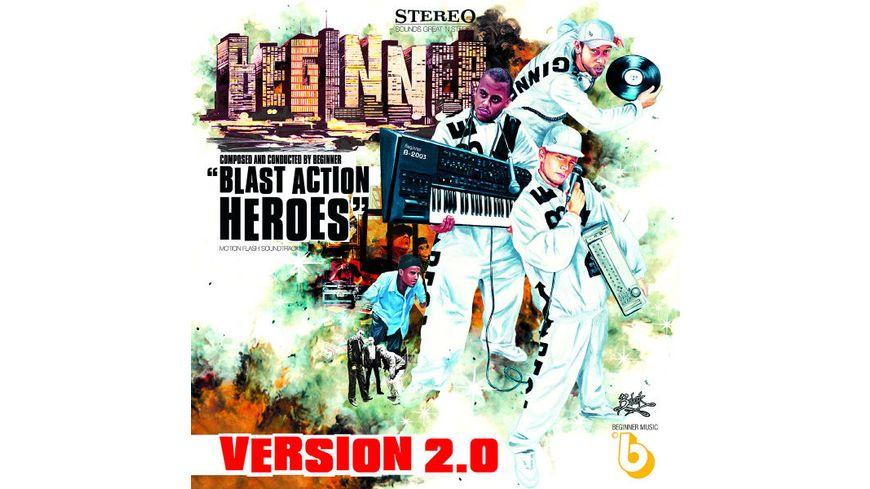 Blast Action Heroes Version 2 0