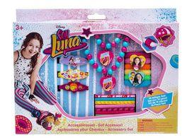 Joy Toy Soy Luna 18 teiliges Schmuckset 93755