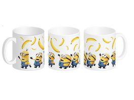 Joy Toy MINIONS Ich unverbesserlich 3 Minions Tasse Banana 93734