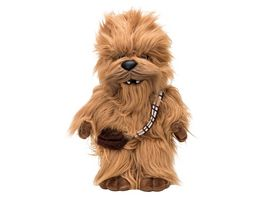 Joy Toy Star Wars Roaring Chewbacca 75467