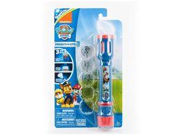 Joy Toy Paw Patrol 3 in 1 Nachtlicht Taschenlampe und Projektor 40315