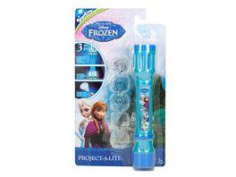 Joy Toy Die Eiskoenigin voellig unverfroren Taschenlampe 40314