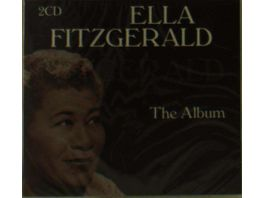 Ella Fitzgerald The Album