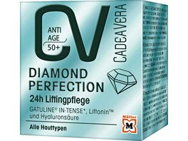 CV Anti Age Diamond Perfection 24h Liftingpflege