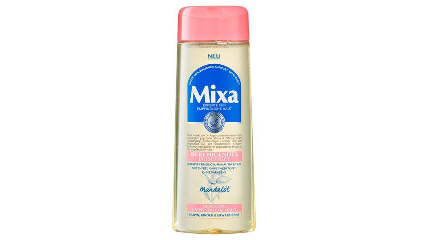 Mixa Duschgel Beruhigend