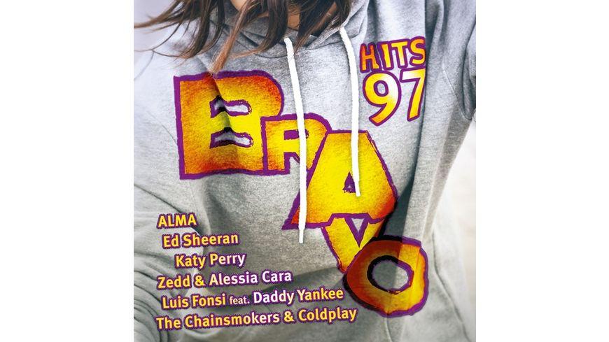 Bravo Hits Vol 97