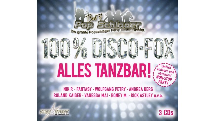 Best of Popschlager