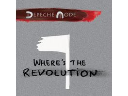 Where s the Revolution Remixes