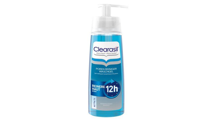 Clearasil Waschgel Poren Reiniger