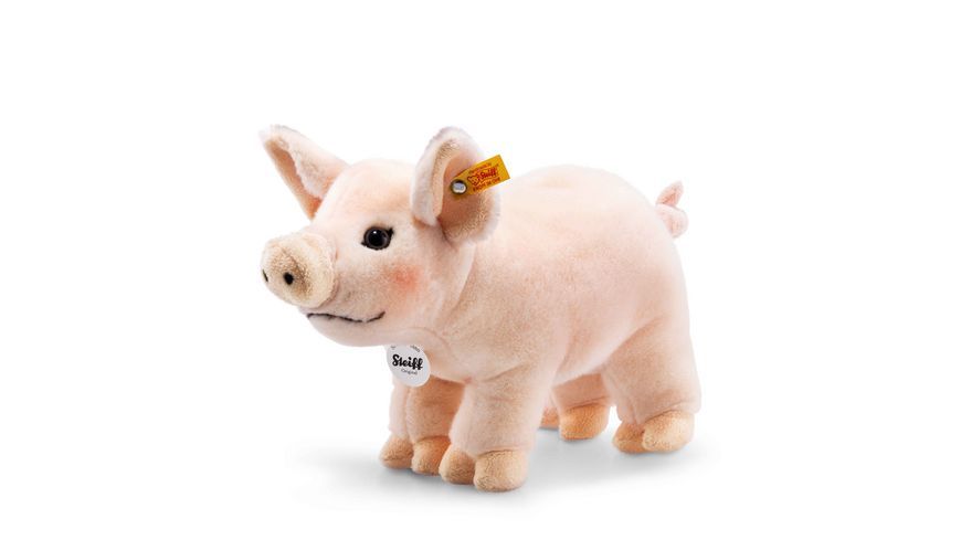 Steiff Piggy Schwein