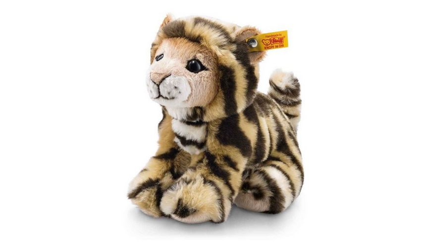 Steiff Billy Tiger